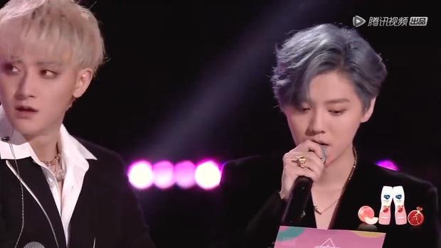 Clip Luhan - Tao sốc ra mặt khi thấy thứ hạng debut của thí sinh Sáng Tạo Doanh, nghi kết quả bị đánh tráo phút chót - Ảnh 5.