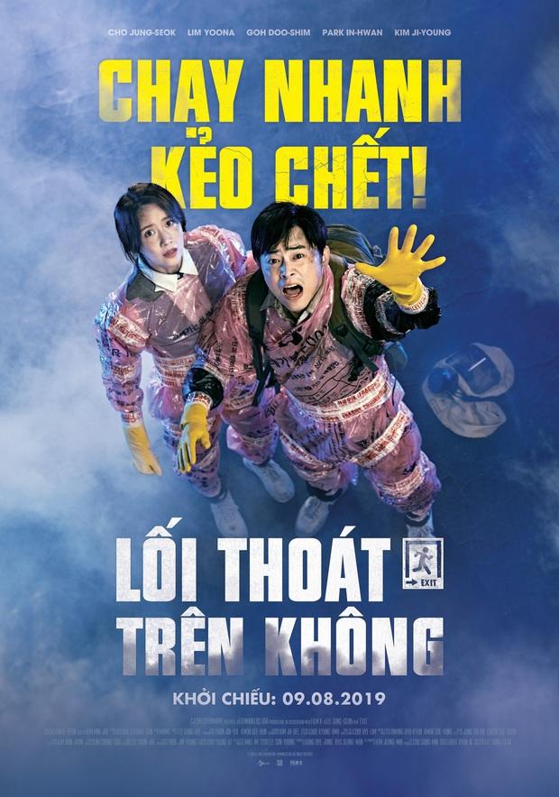 Phim của Dịch Dương Thiên Tỉ gom giải ở LHP Ý, nhưng chiến thắng của bom tấn EXIT xứ Hàn mới gây chú ý - Ảnh 5.