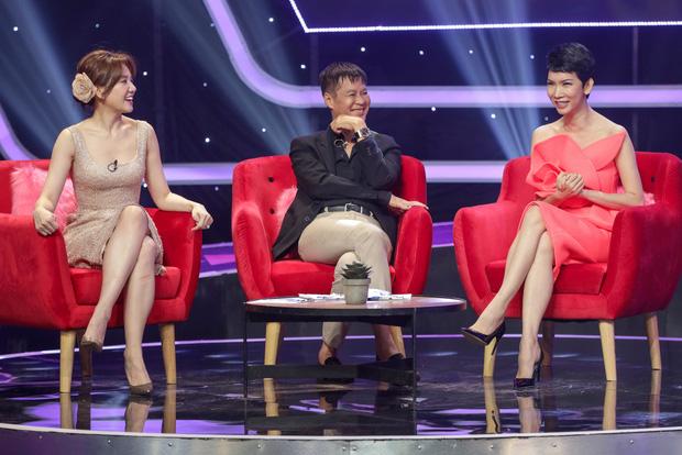 Hari Won khẳng định con gái thấy người yêu cũ quen bạn thân mình thì cảm giác phản bội rất nặng - Ảnh 2.