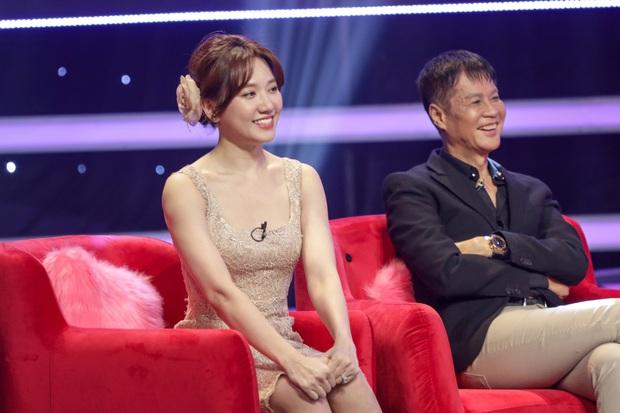 Hari Won khẳng định con gái thấy người yêu cũ quen bạn thân mình thì cảm giác phản bội rất nặng - Ảnh 4.