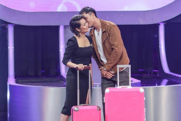 Hari Won khẳng định con gái thấy người yêu cũ quen bạn thân mình thì cảm giác phản bội rất nặng - Ảnh 8.