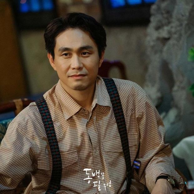 Oh Jung Se - Gã đàn ông gàn dở âm thầm tạo hào quang cho Khi Hoa Trà Nở và Điên Thì Có Sao - Ảnh 2.