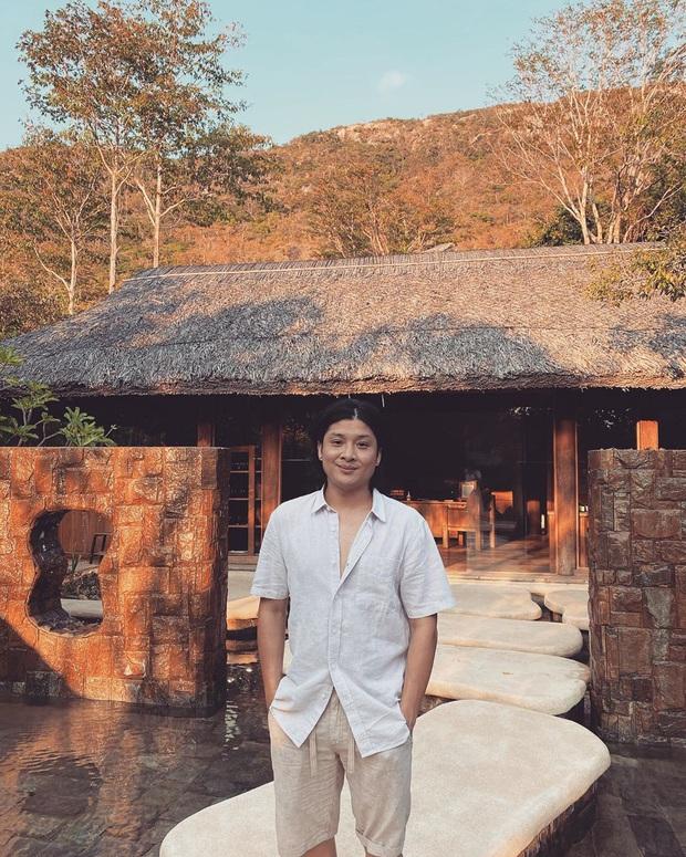 Tình mới của rich kid Thảo Nhi Lê: Bao ngầu và bao chất, chủ một quán bar ở Sài Gòn gái đẹp thường check-in - Ảnh 5.