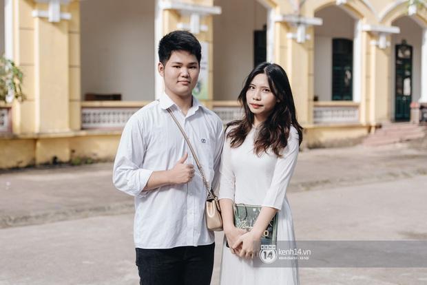 Trai Chu Văn An 10 điểm ga-lăng: Thấy bạn nữ hỏng giày sửa giúp chứ tụi mình hông có yêu đương gì nha - Ảnh 4.
