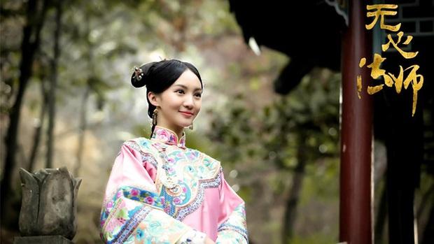 10 mỹ nữ web drama hot nhất xứ Trung: Thiếu sao được Thánh nữ xuyên không Triệu Lộ Tư - Ảnh 4.