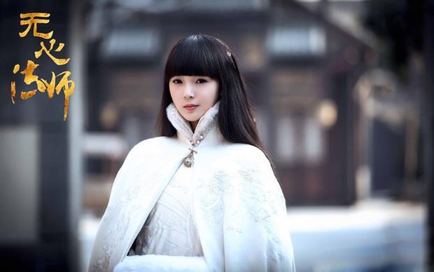 10 mỹ nữ web drama hot nhất xứ Trung: Thiếu sao được Thánh nữ xuyên không Triệu Lộ Tư - Ảnh 20.