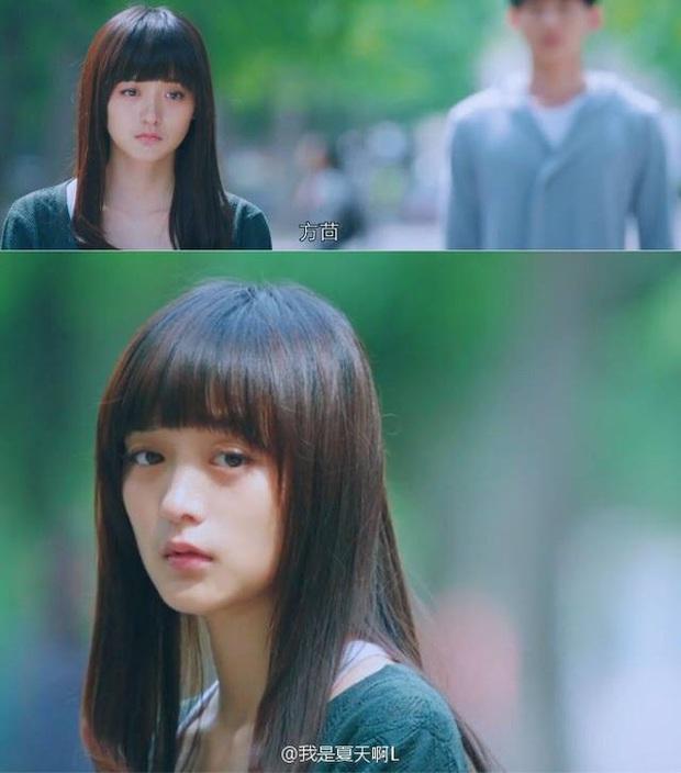 10 mỹ nữ web drama hot nhất xứ Trung: Thiếu sao được Thánh nữ xuyên không Triệu Lộ Tư - Ảnh 9.