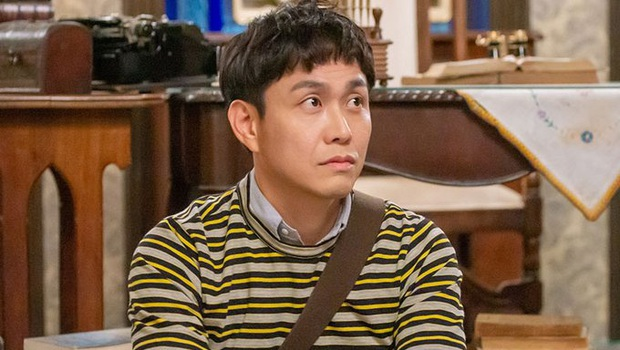 Oh Jung Se - Gã đàn ông gàn dở âm thầm tạo hào quang cho Khi Hoa Trà Nở và Điên Thì Có Sao - Ảnh 9.