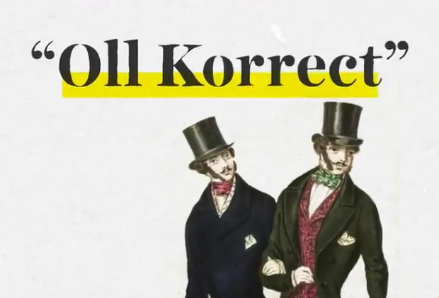 Tại sao chúng ta lại nói OK: Nguồn gốc của từ phổ biến nhất thế giới - Ảnh 2.