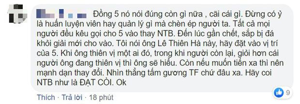 APL 2020: Ông chủ SGP lên tiếng phản pháo lời than phiền của Đồng 5 vì không được tạo điều kiện thi đấu, liệu có lục đục nội bộ? - Ảnh 5.