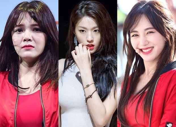 Jimin và Seolhyun từng thẳng tay chỉ Mina là thành viên phiền phức và gây khó chịu nhất AOA - Ảnh 1.