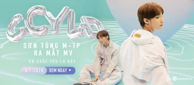 Tưởng MV mới của Sơn Tùng debut ở #18 mà hết hồn, ai ngờ soán ngôi BLACKPINK #1 trending và lập luôn kỷ lục nhanh nhất Vpop! - Ảnh 6.