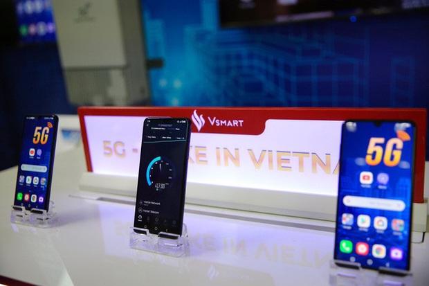 Vsmart Aris mới toanh bất ngờ: Kết nối 5G, chip Snapdragon 765 và RAM 8GB, tích hợp công nghệ bảo mật lượng tử - Ảnh 2.