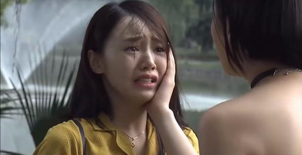 Bi hài chuyện Quỳnh Kool phim nào cũng ăn tát nhưng nhất định má phải chị mới chịu nha! - Ảnh 8.