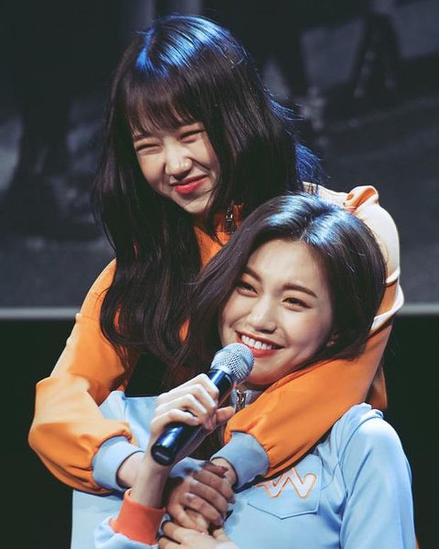 Nối nghiệp hói ca Hani đóng phim bách hợp là cặp idol nữ đình đám bước ra từ Produce 101, đam mỹ sắp mất ngôi rồi nha! - Ảnh 1.