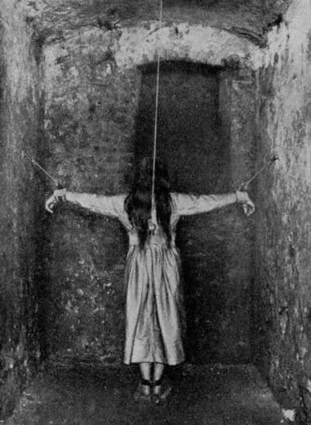 10 ngày địa ngục trong bệnh viện tâm thần của nữ nhà báo: Bệnh nhân bị đối xử tàn bạo, người tỉnh táo sớm muộn cũng hóa điên - Ảnh 3.