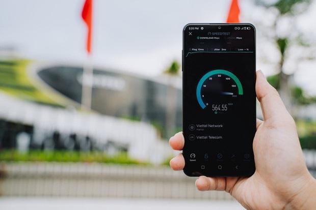 Vsmart Aris mới toanh bất ngờ: Kết nối 5G, chip Snapdragon 765 và RAM 8GB, tích hợp công nghệ bảo mật lượng tử - Ảnh 3.