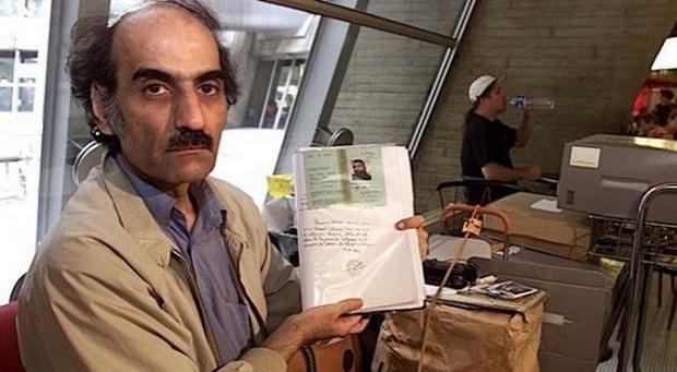 Chuyện kì lạ về người đàn ông mắc kẹt ở sân bay suốt 18 năm: Sống lang thang không nơi nương tựa, đến khi được về lại không chịu về - Ảnh 3.