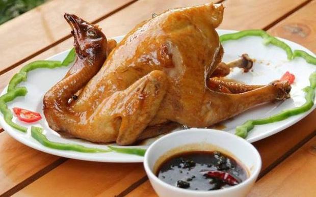 Chuyên gia cảnh báo: 3 bộ phận trên con gà dù thích đến đâu bạn cũng không nên ăn - Ảnh 4.