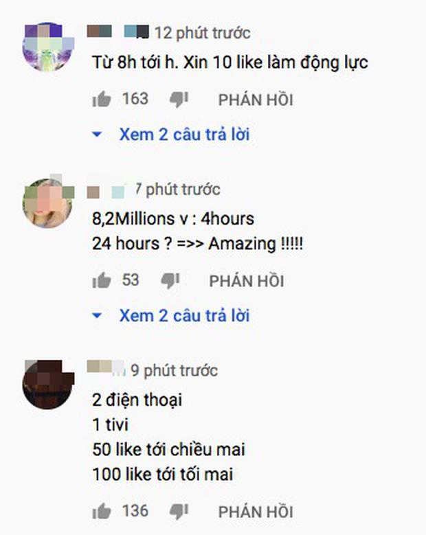 Muốn cày views cho MV Có Chắc Yêu Là Đây của Sơn Tùng - MTP, phải nắm rõ nhiều bí kíp trên YouTube! - Ảnh 5.