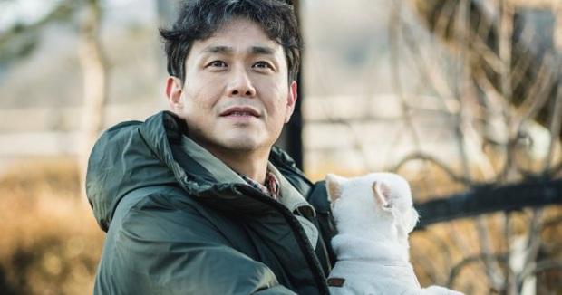 Oh Jung Se - Gã đàn ông gàn dở âm thầm tạo hào quang cho Khi Hoa Trà Nở và Điên Thì Có Sao - Ảnh 4.
