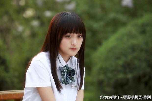 10 mỹ nữ web drama hot nhất xứ Trung: Thiếu sao được Thánh nữ xuyên không Triệu Lộ Tư - Ảnh 10.