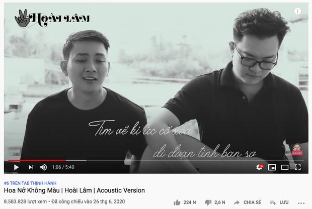 Reaction ca khúc hot nhất hiện tại của Hoài Lâm, ViruSs khẳng định quá hay nhưng nếu được đích thân làm lại bản phối chắc chắn sẽ ổn hơn - Ảnh 2.