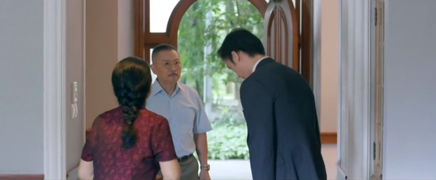 Lã Thanh Huyền sầu tình quá nửa tập 31 Tình Yêu Và Tham Vọng, xem mà tức luôn! - Ảnh 1.