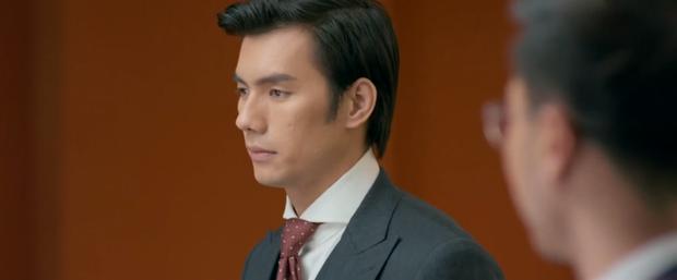 Lã Thanh Huyền sầu tình quá nửa tập 31 Tình Yêu Và Tham Vọng, xem mà tức luôn! - Ảnh 3.