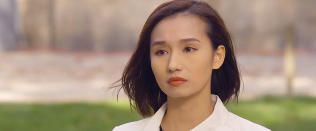 Lã Thanh Huyền sầu tình quá nửa tập 31 Tình Yêu Và Tham Vọng, xem mà tức luôn! - Ảnh 6.