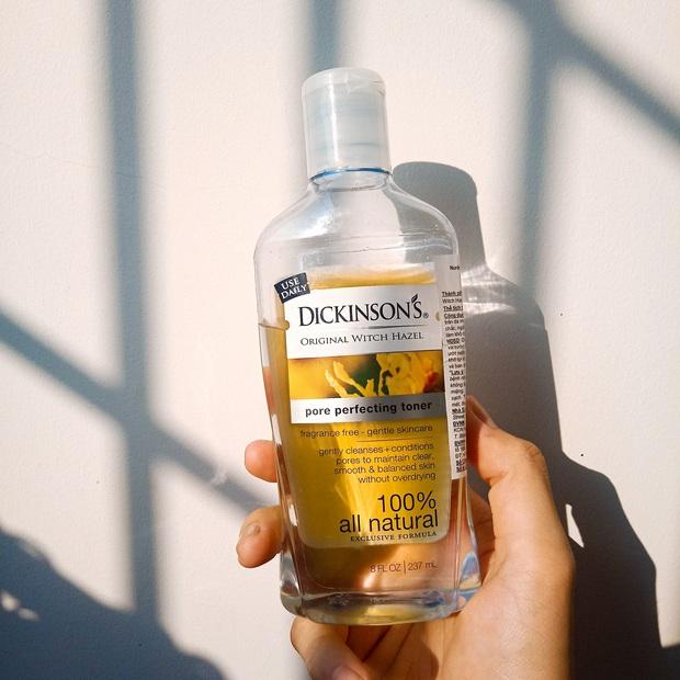 Muốn hô biến da dầu thành ráo mịn, lỗ chân lông nhỏ tí, chị em phải thử ngay 7 chai toner đặc chủng sau đây - Ảnh 4.
