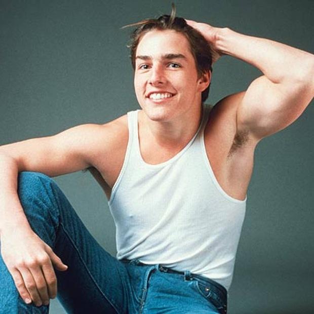 Sự thật đằng sau bức ảnh gây sốc Tom Cruise là ma cà rồng hack tuổi đỉnh cao, mặc kệ sao nhí biến thành lão ông - Ảnh 8.
