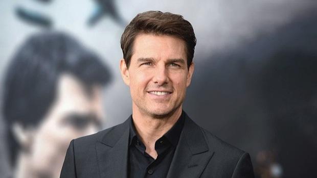 Sự thật đằng sau bức ảnh gây sốc Tom Cruise là ma cà rồng hack tuổi đỉnh cao, mặc kệ sao nhí biến thành lão ông - Ảnh 10.