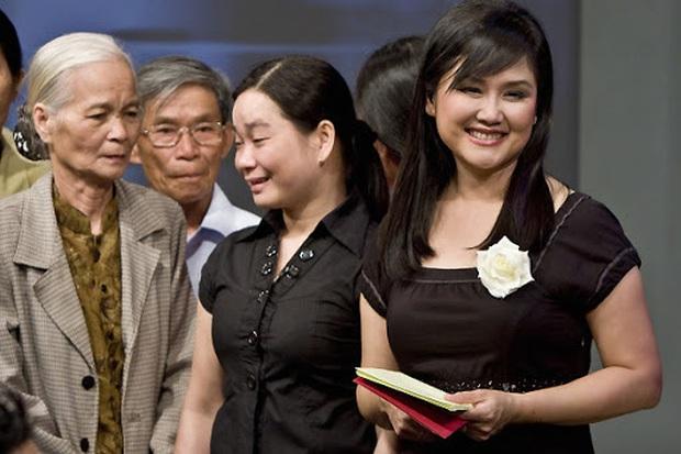 Như chưa hề có cuộc chia ly - chương trình nhân văn giúp 1.800 đại gia đình đoàn tụ suốt 13 năm lên sóng - Ảnh 6.