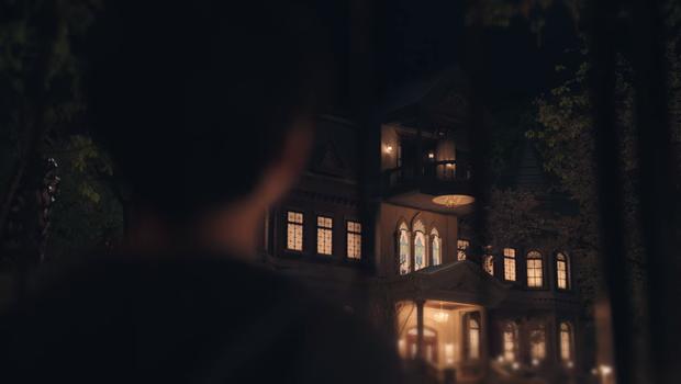 Xem Điên Thì Có Sao mà ngất ngây với tòa lâu đài của Seo Ye Ji nhưng tất cả chỉ là một cú lừa! - Ảnh 2.