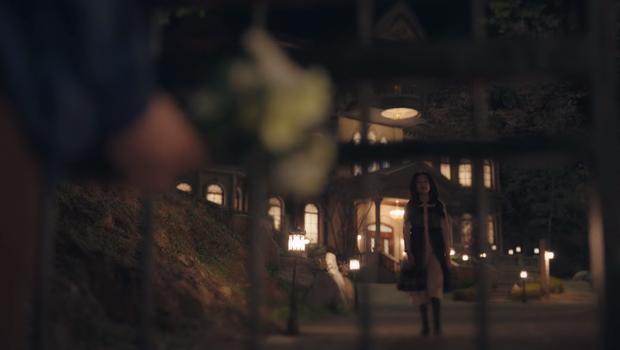 Xem Điên Thì Có Sao mà ngất ngây với tòa lâu đài của Seo Ye Ji nhưng tất cả chỉ là một cú lừa! - Ảnh 4.