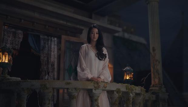 Xem Điên Thì Có Sao mà ngất ngây với tòa lâu đài của Seo Ye Ji nhưng tất cả chỉ là một cú lừa! - Ảnh 7.