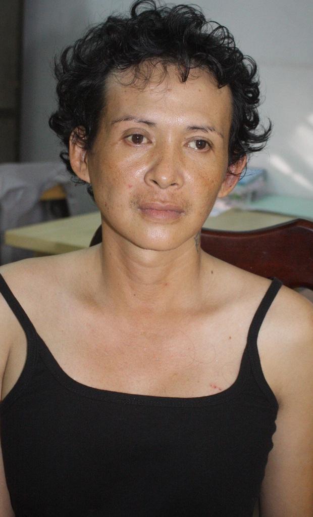 Vừa ra tù, nam thanh niên từ Sài Gòn ra Đà Nẵng giả gái để đi trộm cắp - Ảnh 1.