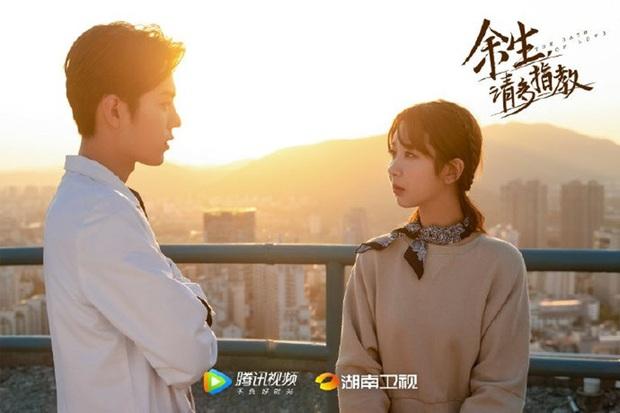 Top 10 phim Trung được netizen lót dép chờ chiếu: Hóng nhất màn hợp tác của Tiêu Chiến với nữ hoàng thị phi Dương Tử - Ảnh 12.