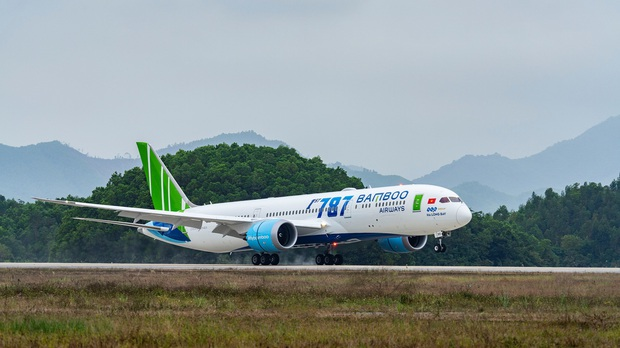 Bamboo Airways sắp mở đường bay thẳng tới Côn Đảo, nhưng chỉ bay ban ngày do sân bay chưa có... đèn - Ảnh 4.