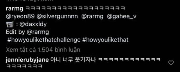 Các dancer của YG cũng đu trend điệu nhảy đi đây đi đó của nhóm nam Việt Nam, hết Rosé đến Jennie cười ngất liệu BLACKPINK có tham gia? - Ảnh 4.