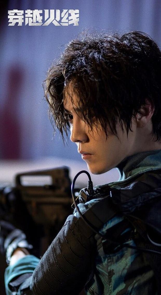 Top 10 phim Trung được netizen lót dép chờ chiếu: Hóng nhất màn hợp tác của Tiêu Chiến với nữ hoàng thị phi Dương Tử - Ảnh 6.