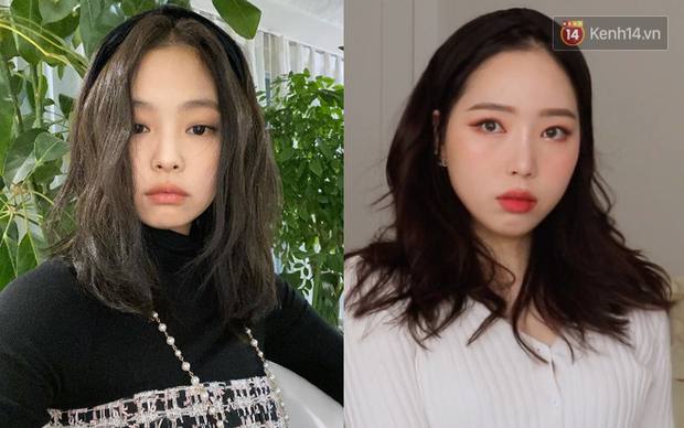 Jennie có 8 kiểu tóc ruột cực xinh và trendy, quan trọng là siêu dễ làm chị em nào cũng bắt chước được  - Ảnh 1.