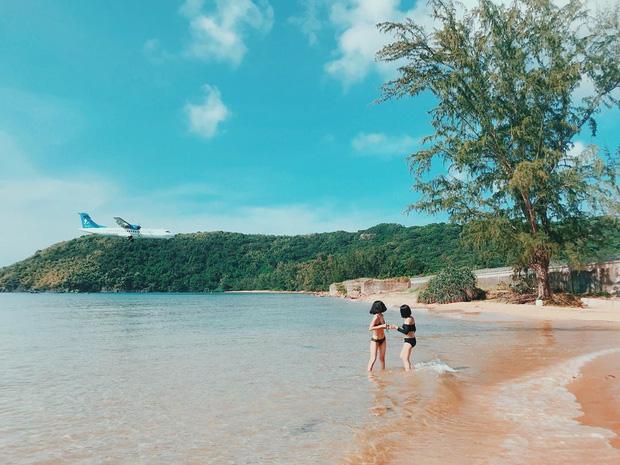 Bamboo Airways sắp mở đường bay thẳng tới Côn Đảo, nhưng chỉ bay ban ngày do sân bay chưa có... đèn - Ảnh 7.