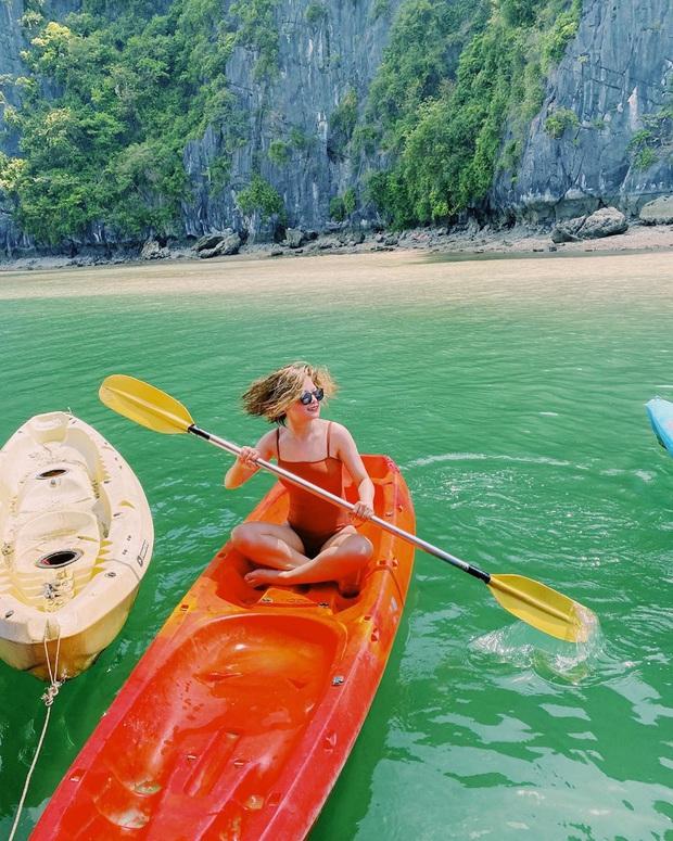 """Có gì hay ở vịnh Lan Hạ? - Đảo ngọc Việt Nam được tài tử Leonardo DiCaprio """"lăng xê"""" trên Instagram - Ảnh 9."""