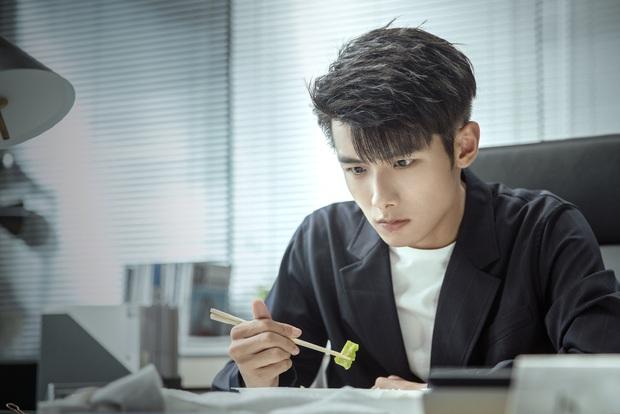 Ngất xỉu trước trend tổng tài ở phim Hoa ngữ 2020: Ông chú CEO U50 có mối tình cực ngọt với thiếu nữ đôi mươi? - Ảnh 6.