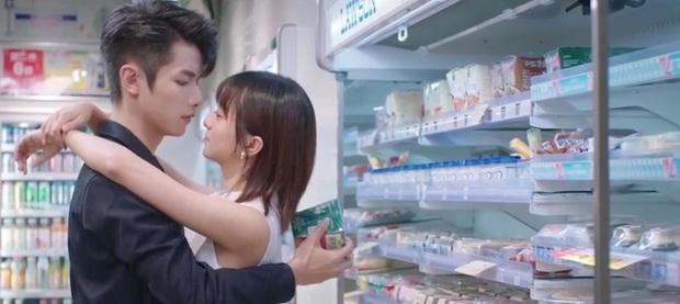 Ngất xỉu trước trend tổng tài ở phim Hoa ngữ 2020: Ông chú CEO U50 có mối tình cực ngọt với thiếu nữ đôi mươi? - Ảnh 7.