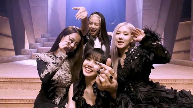 Siêu hit mới giúp BLACKPINK vượt PSY chỉ thua BTS trên Billboard Hot 100, còn đạt thêm kỷ lục mới được The Pussycat Dolls chúc mừng - Ảnh 8.