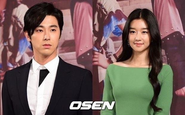 Báu vật Điên thì có sao Seo Ye Ji: Du học sinh nói được 4 thứ tiếng đến nàng thơ của Kim Soo Hyun, hẹn hò cả Yunho (DBSK)? - Ảnh 8.