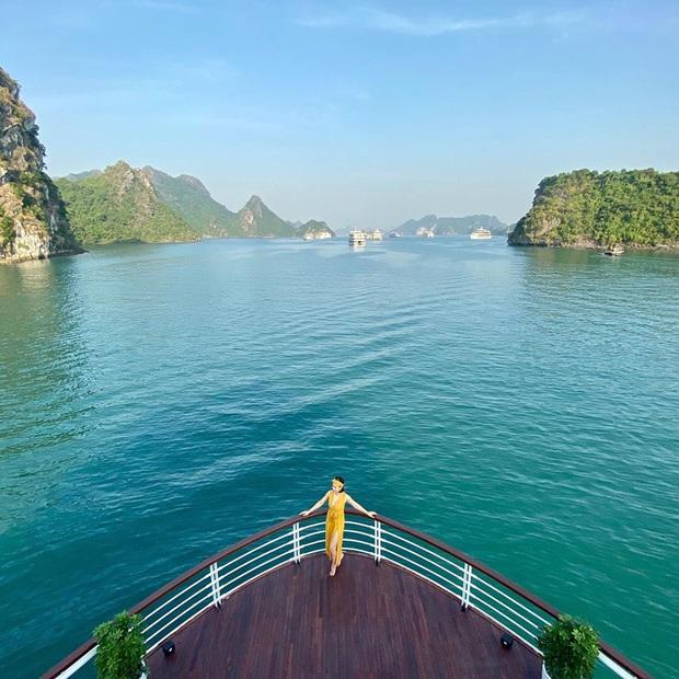 """Có gì hay ở vịnh Lan Hạ? - Đảo ngọc Việt Nam được tài tử Leonardo DiCaprio """"lăng xê"""" trên Instagram - Ảnh 7."""